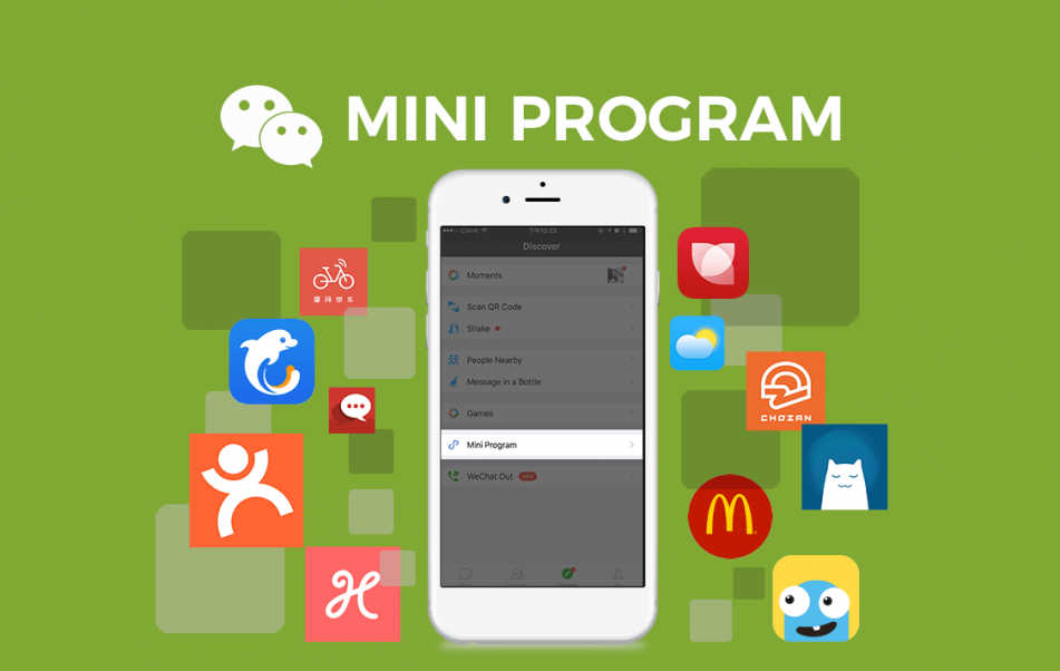 WeChat Mini Programs