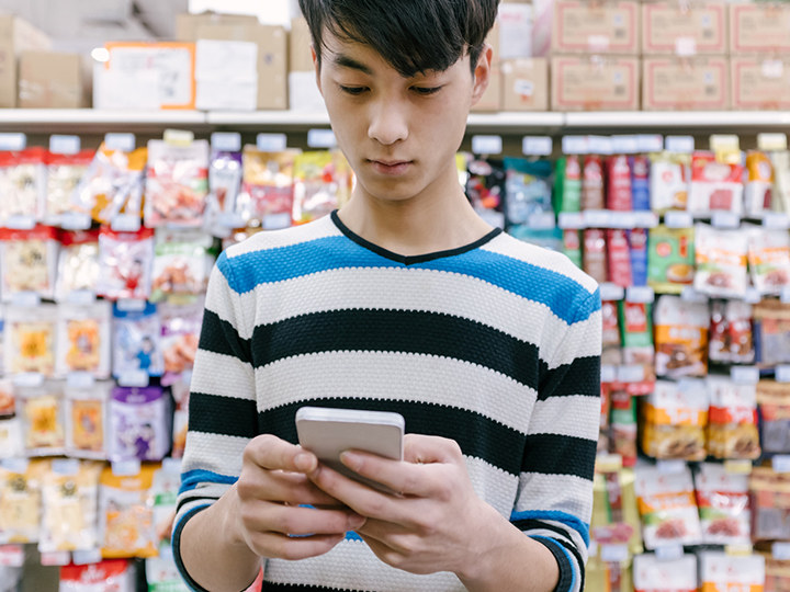 How to create a store in WeChat - China Social Media